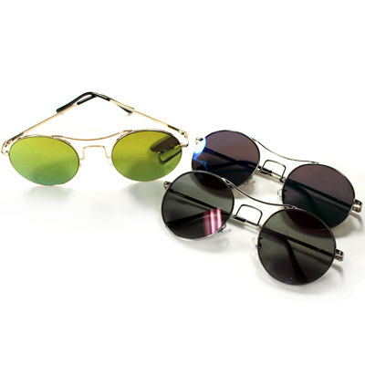 DZ-FASHION DZ SUNGLASS(DS0047-89162CM)