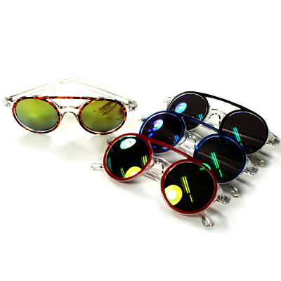 DZ-FASHION DZ SUNGLASS(DS0057-73254CM)