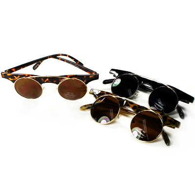 DZ-FASHION DZ SUNGLASS(DS0058-89138MW)