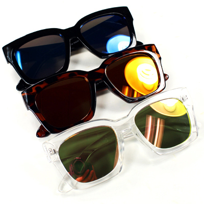 DZ-FASHION DZ SUNGLASS(DS0067-73356CM)
