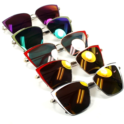 DZ-FASHION DZ SUNGLASS(DS0069-89221CM)