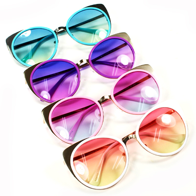 DZ-FASHION DZ SUNGLASS(DS0071-89247CS)