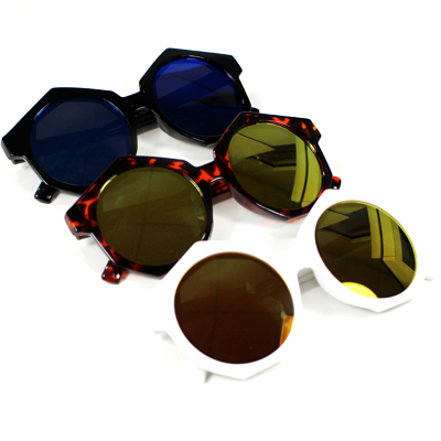 DZ-FASHION DZ SUNGLASS(DS0085-73367)