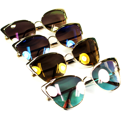 DZ-FASHION DZ SUNGLASS(DS0091-89280)