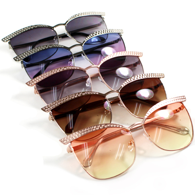 DZ-FASHION DZ SUNGLASS(DS0097-J2450)