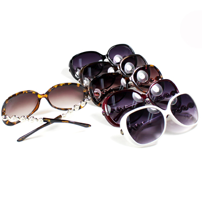 DZ-FASHION DZ SUNGLASS(DS0107-G8251)