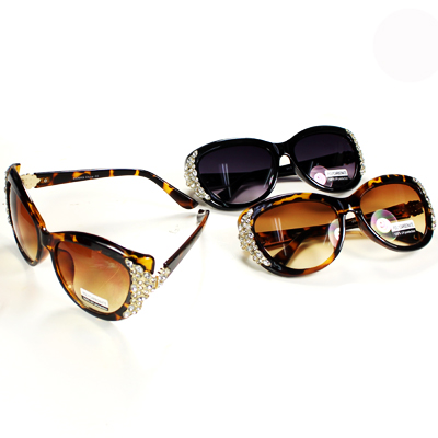 DZ-FASHION DZ SUNGLASS(DS0113-8336RS)