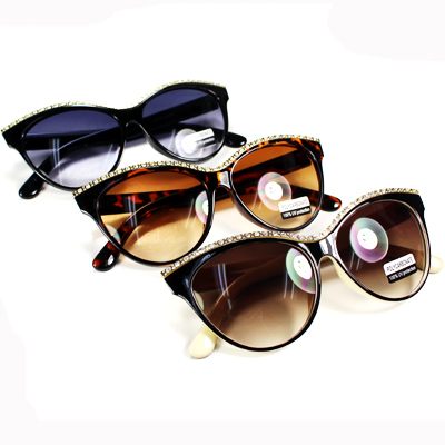 DZ-FASHION DZ SUNGLASS(DS0116-8324RS)