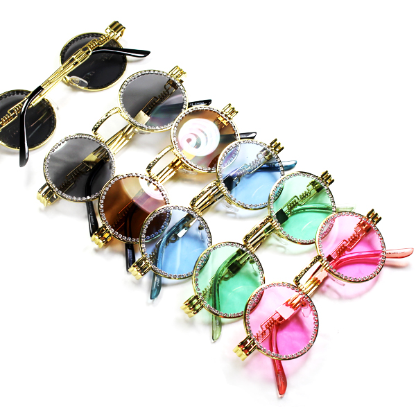 DZ-FASHION DZ SUNGLASSES(DS0193-J10699)