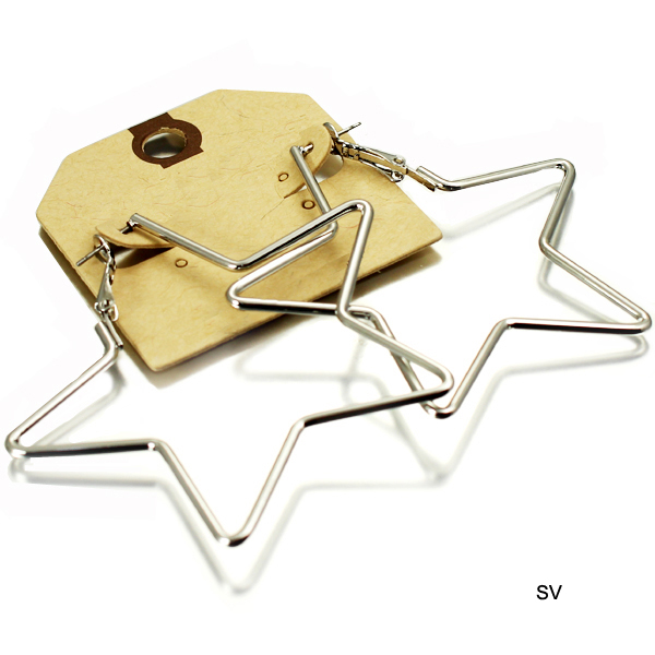 STAR SHAPE ER(EF0117-25803)