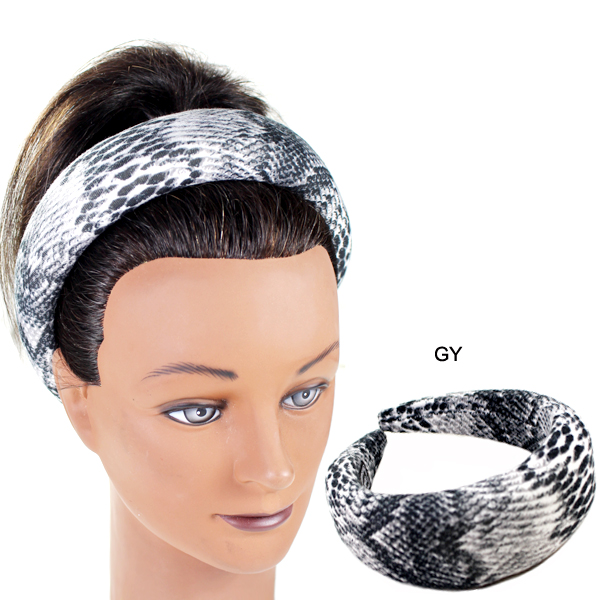 FASHION HEADBAND(HB0042-FHE0639)