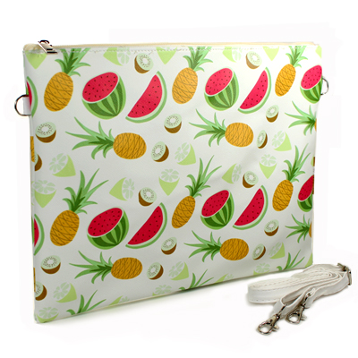 FRUIT CLUCH BAG(HF0054-FSB19215)