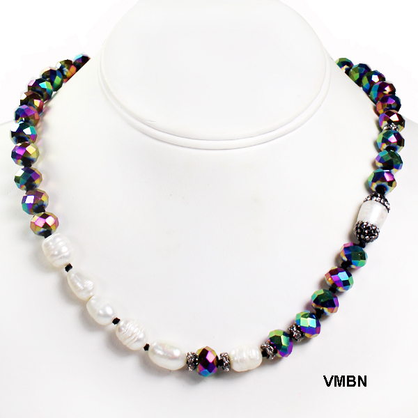 "FASHION BEAD NK17""(NT0548-16812)"