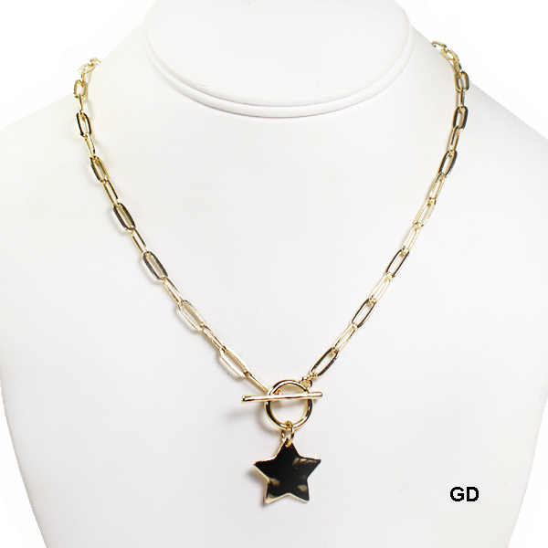 "FASHION STAR CHARM NK18""(NT0569-17515)"