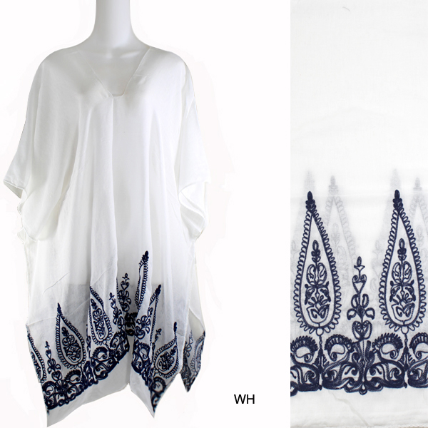 FASHION PAISLEY DESIGN SHAWL(SHA0020-BF701)